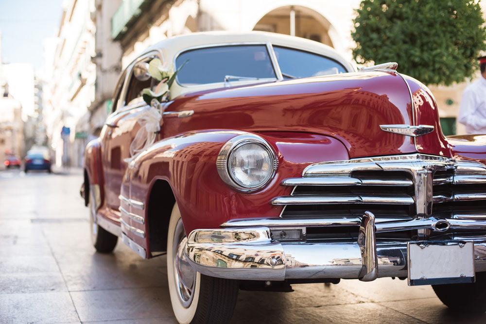 classic cars Maintenance & repair