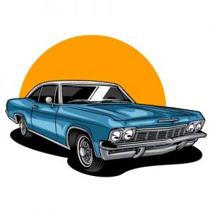 classic and vintage cars